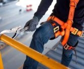 Maintenance And Inspection Of Height Safety Equipment