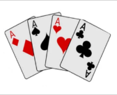 How can technology help you in making better use of the rummy playing cards?