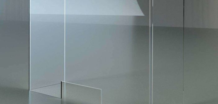 Why choose plexiglass over protective films?