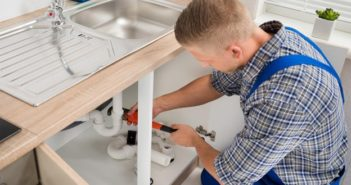 Cost of Getting Plumbing Insurance